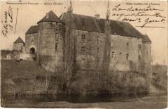 Bourguignon-les-Conflans - Ancien Chateau - Bourguignon-lès-Conflans