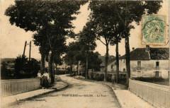 Dampierre-sur-Salon Le Pont - Dampierre-sur-Salon