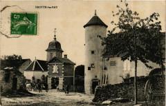 Brotte-les-Ray - Brotte-lès-Ray