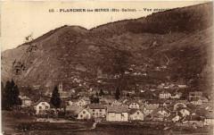 Plancher-les-Mines - Vue générale - Plancher-les-Mines