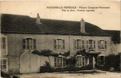 Noidans-le-Ferroux - Maison Grapinet-Marmand - Vins en Gross - Noidans-le-Ferroux