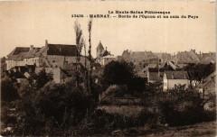 Marnay - Bords de l'Ognon et un coin du Pays - Marnay