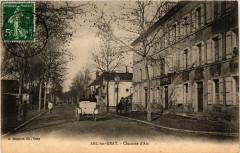 Arc-les-Gray - Chaussée d'Arc - Arc-lès-Gray