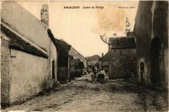 Amoncourt - Centre du Village - Amoncourt