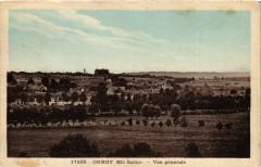 Ormoy - Vue générale - Ormoy