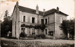 Traves - L'Ecole - Traves