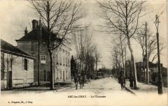 Arc-les-Gray - La Chaussée - Arc-lès-Gray