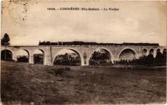 Cognieres - Le Viaduc - Cognières