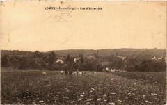 Lomont (Haute-Saone) - Vue d'Ensemble - Lomont