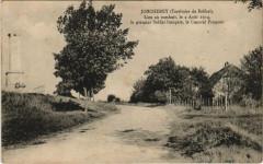 JONCHEREy - Lieu ou tombait - Joncherey