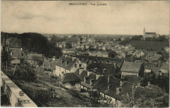 Beaucourt - Vue partielle - Beaucourt