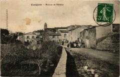 Conques Avenue de Villalier - Villalier