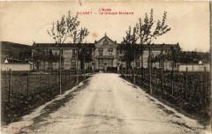 L'Aude Bizanet Le Groupe Scolaire - Bizanet