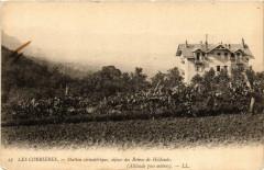 Les Corbieres Station climaterique, sejour des Reines de Hollande - Corbières