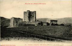 Chateau d'Arques, pres Couiza France - Couiza