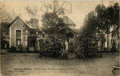 Aude Puichéric L'Eglise et le Chateau - Puichéric