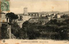 Saint-Laurent-de-la-Cabrerisse - Coté de la Riviere - Saint-Laurent-de-la-Cabrerisse