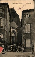 Fabrezan-L'Eglise - Fabrezan