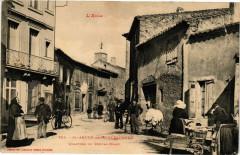 Saint-André-de-Roquelongue-Quartier du Cheval-Blanc - Saint-André-de-Roquelongue