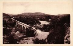 Reals prés Murviel-les-Béziers (Hérault) - Le Pont sur l'Orb - Murviel-lès-Béziers