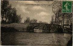 Capestang (Hérault) - Le Pont-Canal - Capestang