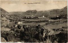Pauorama de Soubes - Soubès