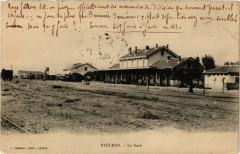 Paulhan - La Gare - Paulhan