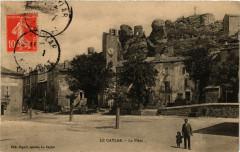 Le Caylar-La Place - Le Caylar
