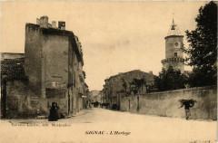 Gignac-L'Horloge - Gignac