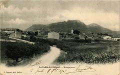 La Vallee de I'Herault-Montpeyroux - Montpeyroux