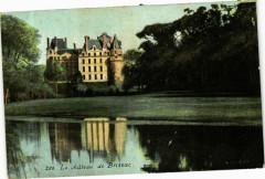 Ed. Aqua 298  Le Chateau de Brissac - Brissac