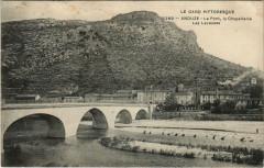 Le Gard Pittoresque - Anduze - Le Pont le Chapellerie Les Laveuses - Anduze
