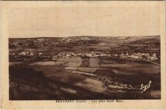 Belvezet - Les plus haut Mas - Belvézet