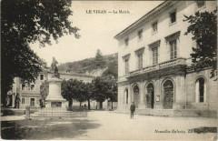 Le Vigan - La Mairie Nouvelles Galeries - Le Vigan
