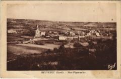 Belvezet - Mas-Pigeonnier - Belvézet
