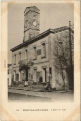 Bouillargues - L'Hotel de Ville - Bouillargues
