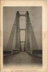 Aramon - Le Pont sur le Rhone - Aramon