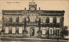 Vauvert - La Mairie - Vauvert