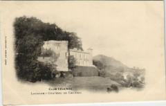 Club Cevenol Lasalle-Chateau de Calviac - Lasalle