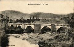 Bagnols-sur-Ceze - Le Pont - Bagnols-sur-Cèze