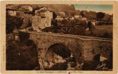 Le Gard Pittoresque - Lasalle - Le Oint Vieux - Lasalle