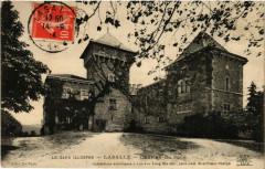 Le Gard Illustré - Lasalle - Chateau Du Soile - Lasalle