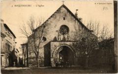 Roquemaure - L'Eglise - Roquemaure