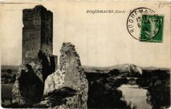 Roquemaure - Tour Cornet - Roquemaure
