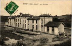 Beauvoisin - Les Ecoles - Beauvoisin
