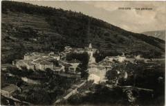 Arrigas - Vue générale - Arrigas