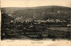 Verfeuil - Panorama - Verfeuil
