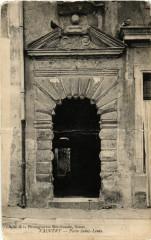 Vauvert - Porte Saint-Louis - Vauvert