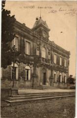 Vauvert - Hotel de Ville - Vauvert