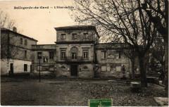 Bellegarde-du-Gard - L'Hotel-de-Ville - Bellegarde
